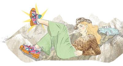 ANNE MAIR // BERGWELTEN MAGAZIN