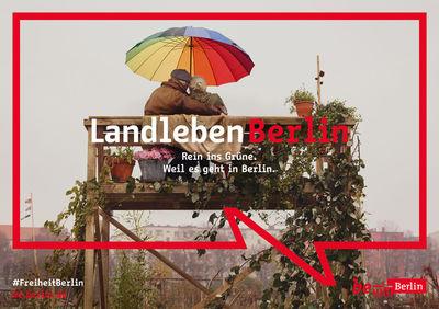 LIGANORD HAMBURG/BERLIN Peninah Amanda / Styling für die Be Berlin Kampagne