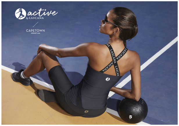 PRINZ PRODUCTIONS: GARY ENGEL: ACTIVE by LASCANA Summer 2019