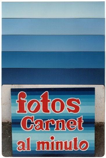 PAVLOVS DOG presents Andrés Galeano 'Unknown Photographers'