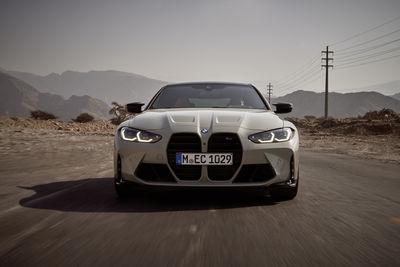 TORSTEN KLINKOW for BMW M3 + M4