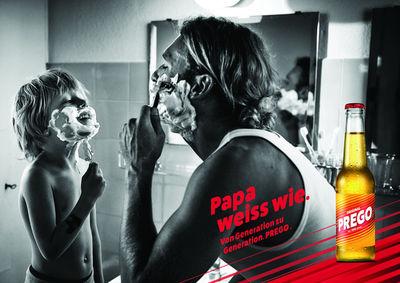 SEVERIN WENDELER: Per Kasch c/o Severin Wendeler for Prego
