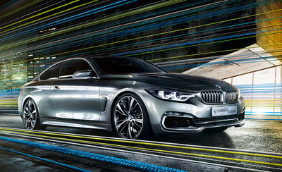 ZOOT POSTPRODUCTION for BMW