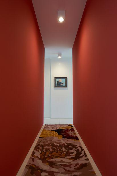 STILLSTARS - Thomas Popinger for Roomdresser Zurich