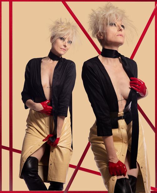 COSMOPOLA – ALEXANDRA KINGA FEKETE for Heyday Magazine