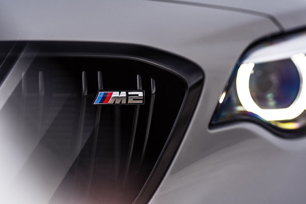 SEVERIN WENDELER: BMW M2 & M3 Classic - Photography by Lisa Linke c/o Severin Wendeler