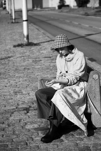 STöVER PHOTOGRAPHERS: WENDELIN SPIESS for DUEL MAGAZINE