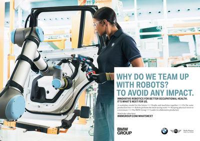 BMW South Carolina