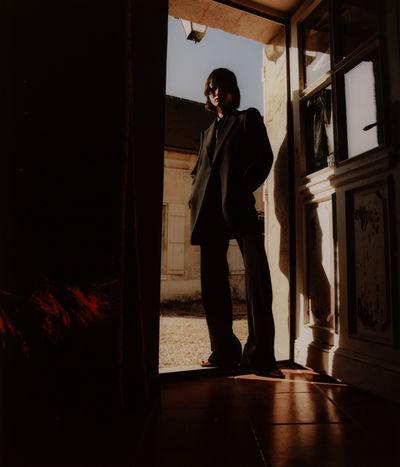 Stefan Dotter for Manifesto Magazine