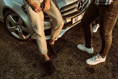 ANATOL GOTTFRIED - Mercedes Benz C-Class