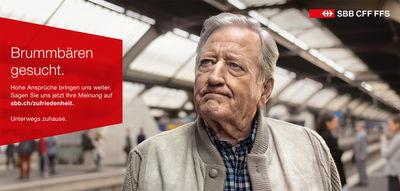 UPFRONT: Jonathan Heyer for SBB