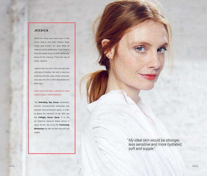NERGER M&O : Brita Sönnichsen for MEDSKIN
