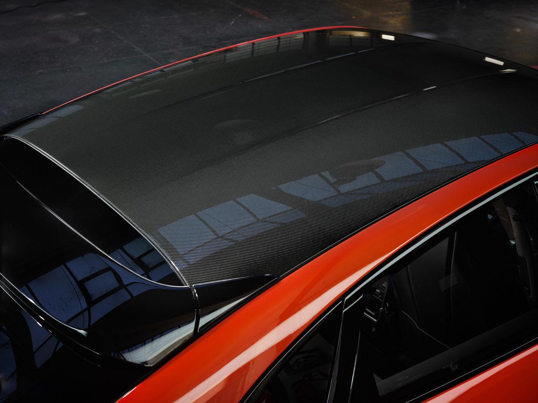 Cayenne Turbo Coupé by VICTOR JON GOICO for Porsche AG
