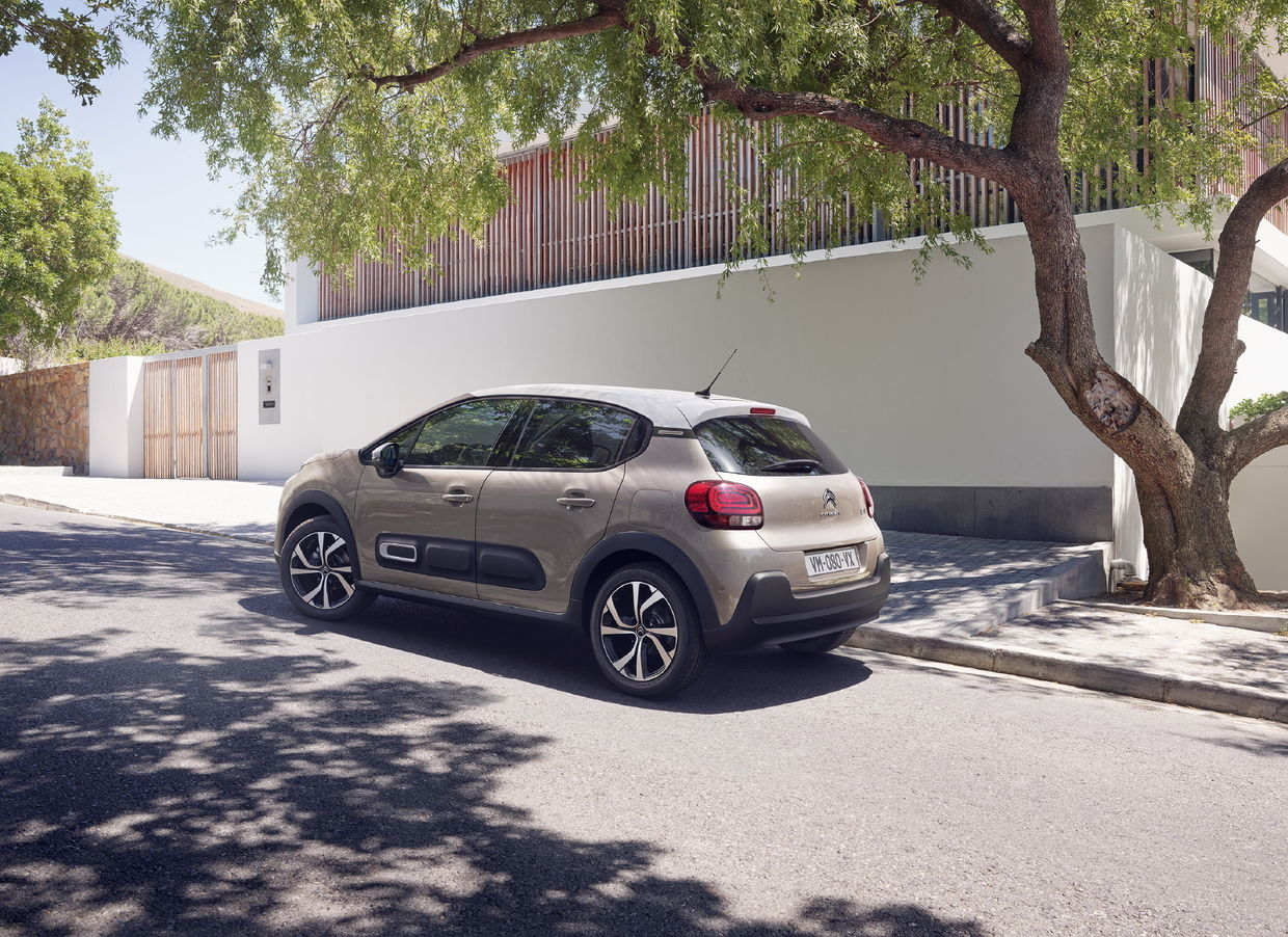 New Citroën C3 by Agnieszka Doroszewicz Represented in France by ContiArt and Produced by Continental Productions