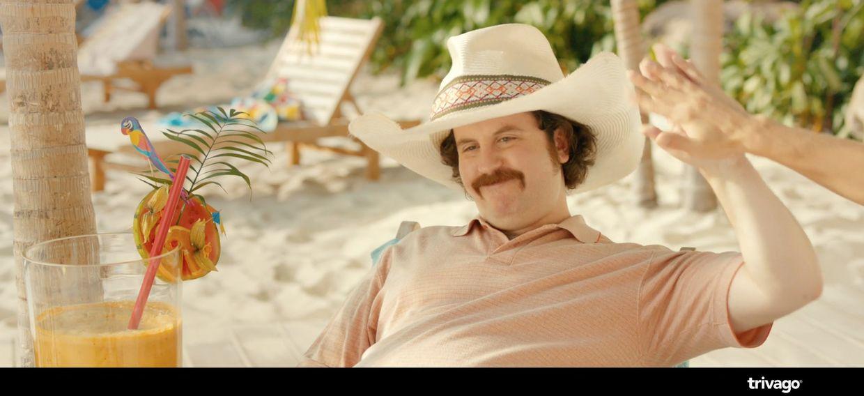 """Trivago """"Hat"""""""