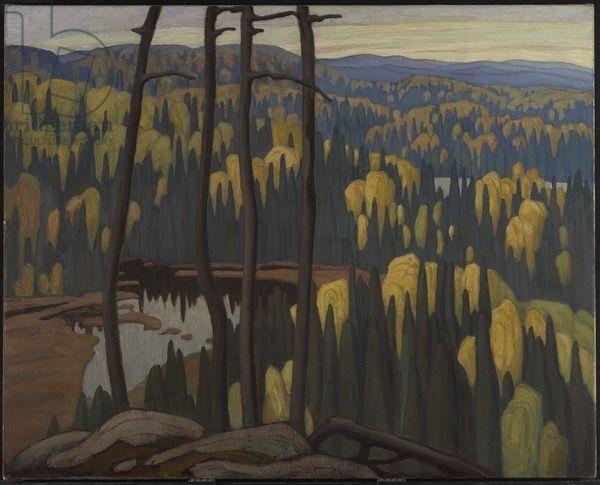 BRIDGEMAN ART LIBRARY : Art Gallery of Ontario