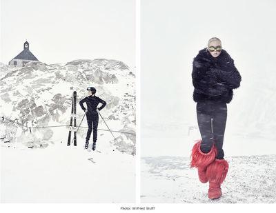 BIGOUDI Antonia Haacks - Personal Work