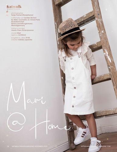 Tanja Tremel & Katwalk Editorial