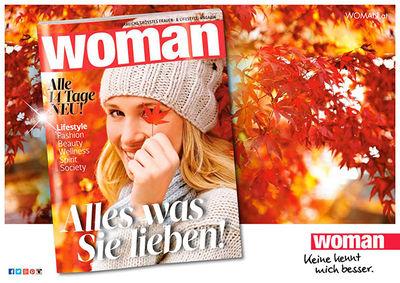 woman Herbst 01