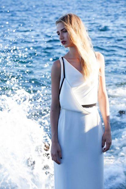 VIVA MODELS : Hannah Peschanel for Dresp s/s 2016