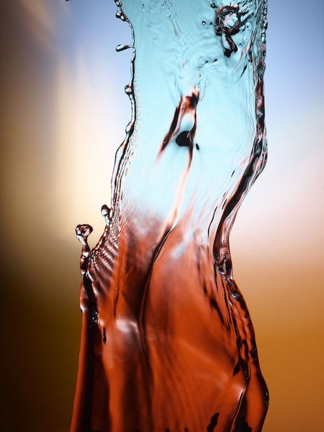 """STILLSTARS - Michael Brunn """"Liquids"""""""