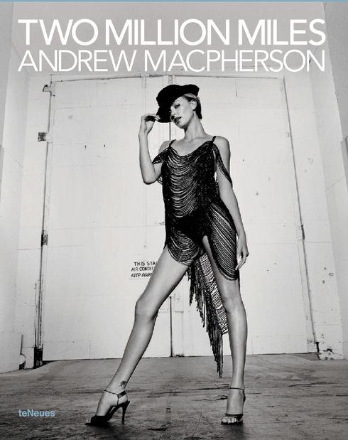 CORBIS : Andrew MACPHERSON *Two Million Miles*