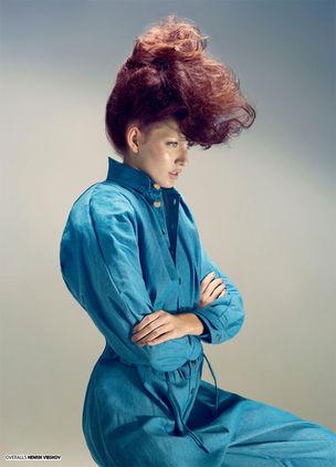 M4 MODELS : TATIANA Chechetova