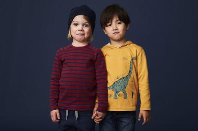 MIRIAM LINDTHALER C/O TOBIAS BOSCH FOTOMANAGEMENT FOTOGRAFIERT FÜR DEN AKTUELLEN JAKO-O KATALOG HERBST / WINTER 2018