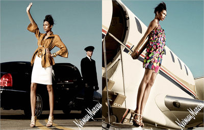 GLAMPR for NEIMAN MARCUS
