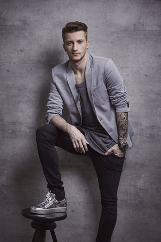 21Agency for Marco Reus