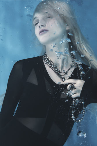 SUSANNE STEMMER for SCHMUCK MAGAZINE