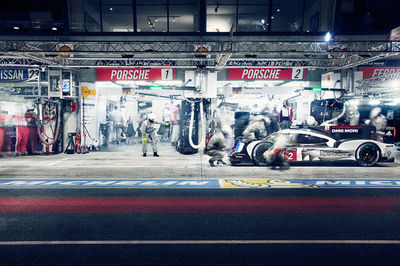 DOUBLE T PHOTOGRAPHERS: Alexander Babic - Le Mans Transportation