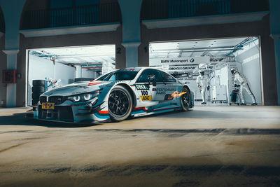 NEVEREST for BMW Motorsport Campaign 2016