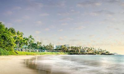 Maui - Beach Exterior