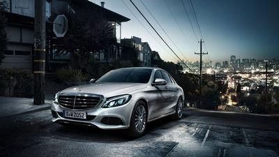 JvM/craft for Daimler AG