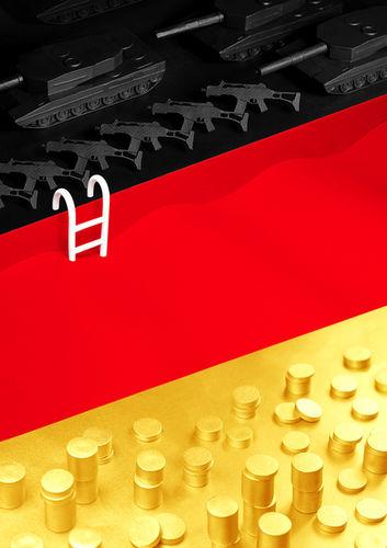 GERMAN PRAGMATISM