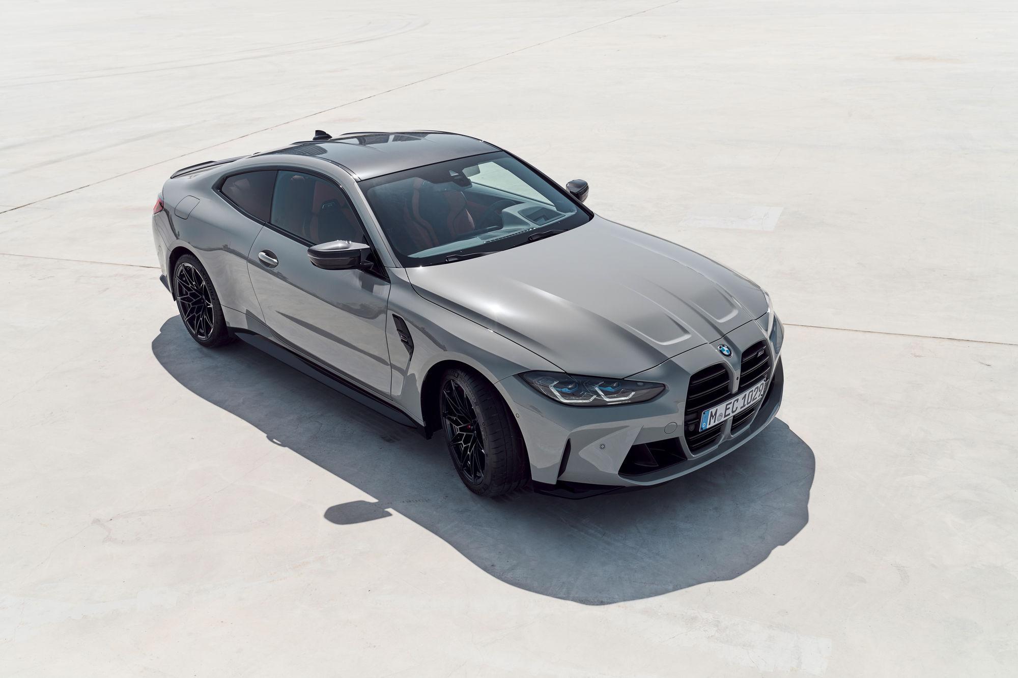 "SEVERIN WENDELER: ""BMW M3 & M4"" Photographs by Torsten Klinkow c/o Severin Wendeler"