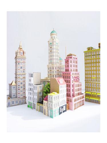 Cityscape 2012