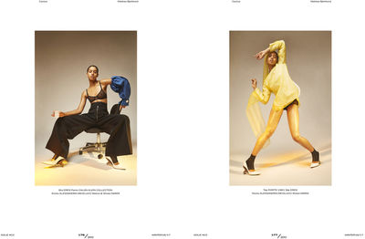 Mattias BJÖRKLUND c/o LUNDLUND for Cactus Magazine