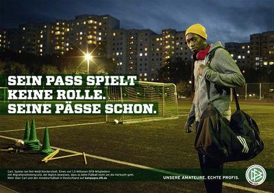 DFB Kampagne