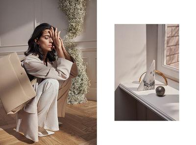NINA KLEIN - Miriam Diaz - Utmon es pour Paris