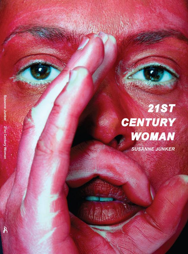 '21ST CENTURY WOMAN' by SUSANNE JUNKER