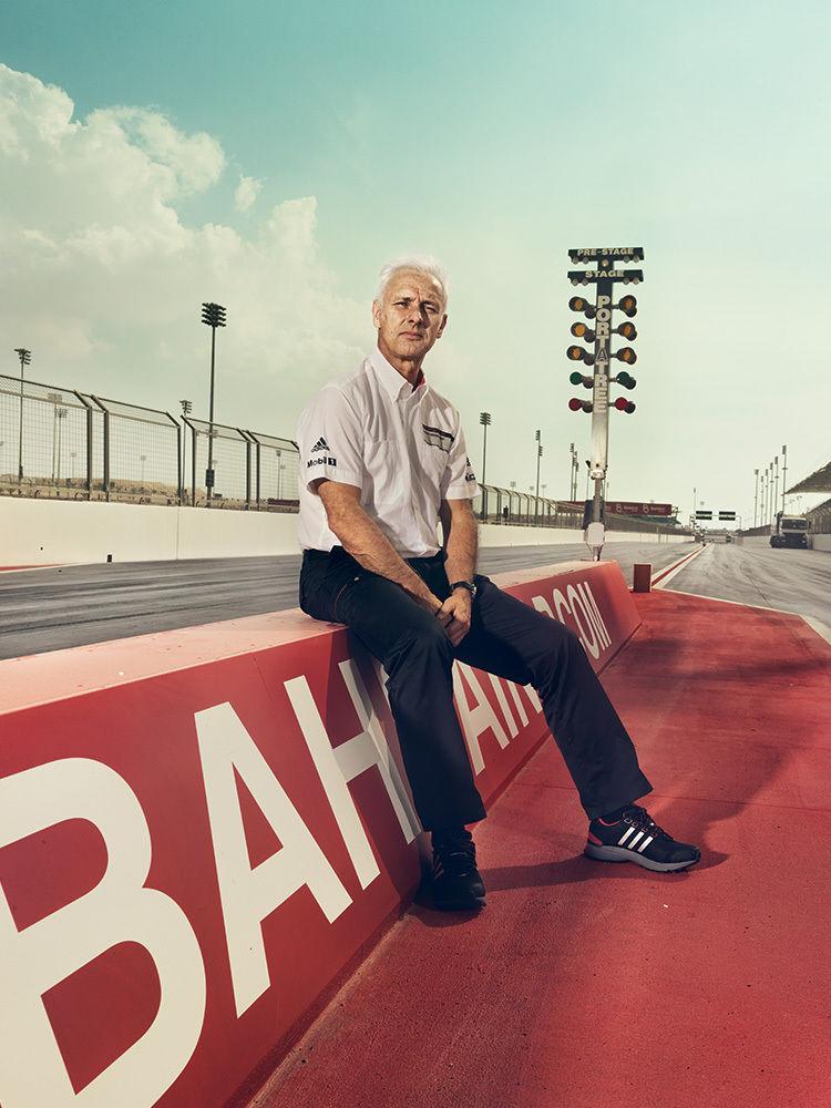 MATTHIAS MÜLLER IN BAHRAIN FOR GQ GERMANY