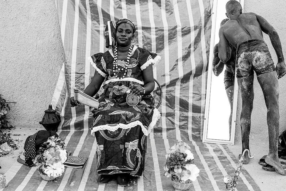 FESTIVAL LA GACILLY-BADEN PHOTO presents Fatoumata Diabate