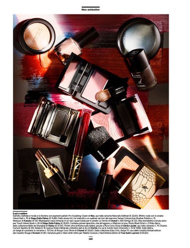 PX GROUP for AMICA ITALY