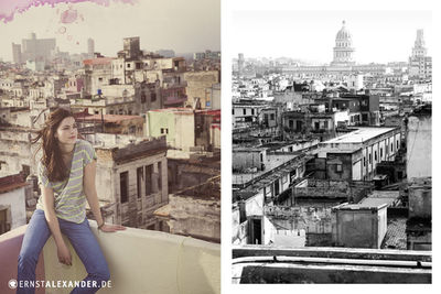 LERROS goes to Cuba