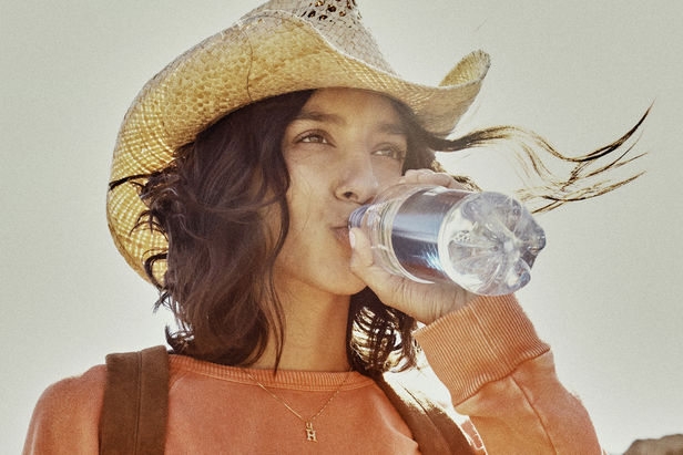 ROCKENFELLER & GöBELS: WOLFGANG ZAC FOR COCA COLA HYDRATION CAMPAIGN