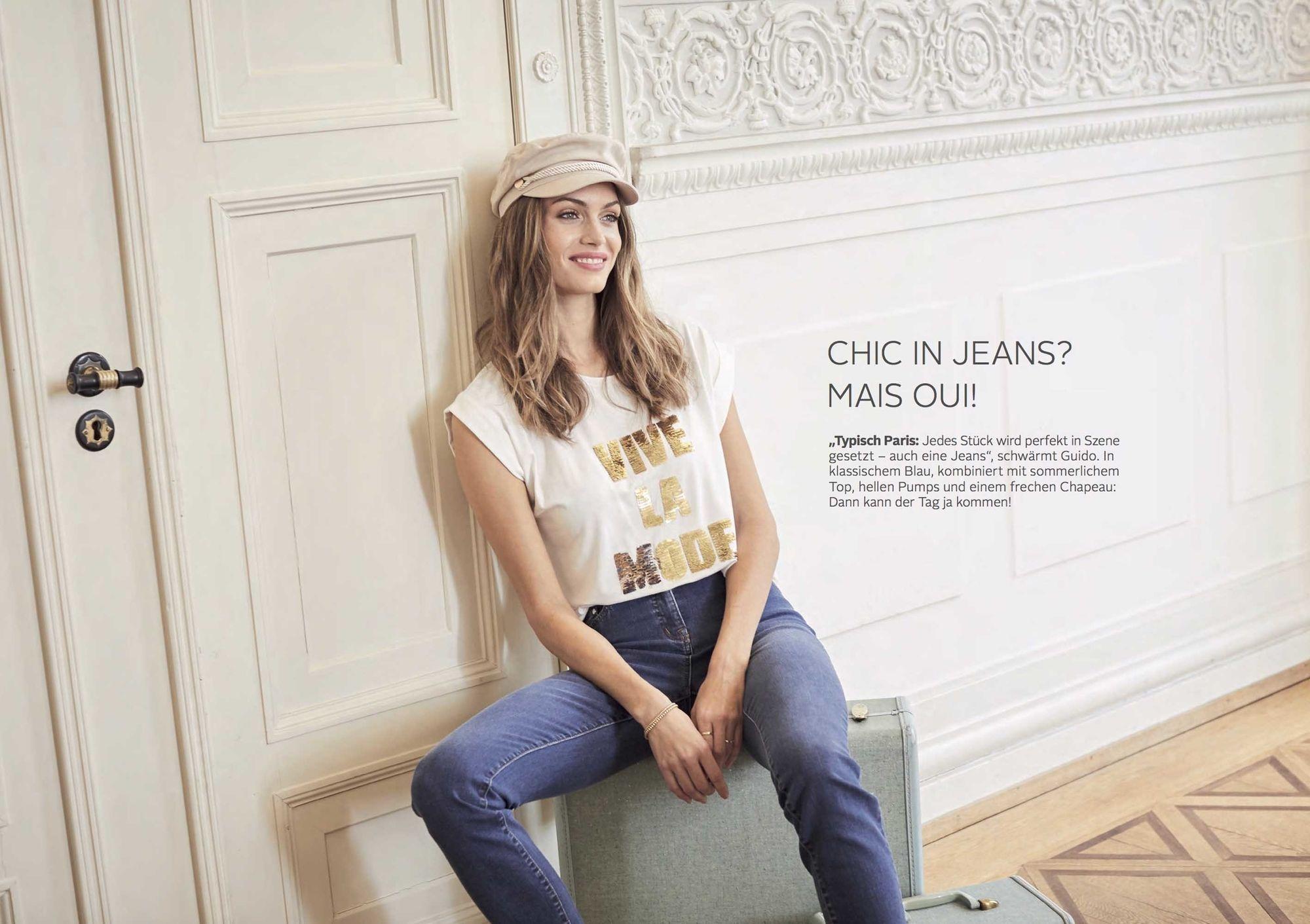 Herren Jeans | Männer Jeans stylen und kombinieren GMK