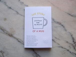 APARTAMENTO PROJECT - The Story of a Mug