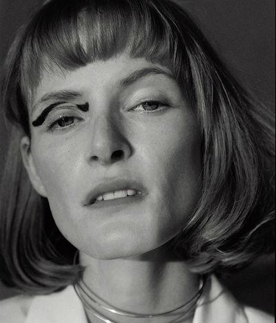 BIGOUDI Anja Fichtenmayer Personal Work